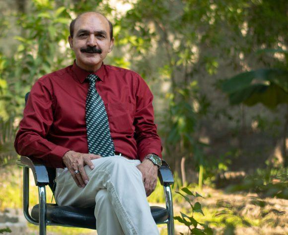 Dr. Saleem Qaiser